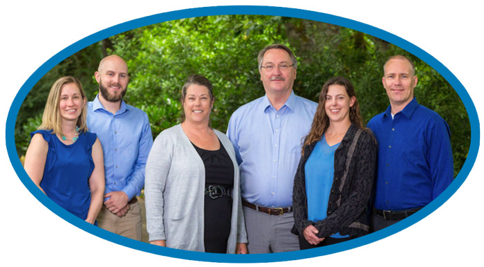 Encore Physical Therapy's Team